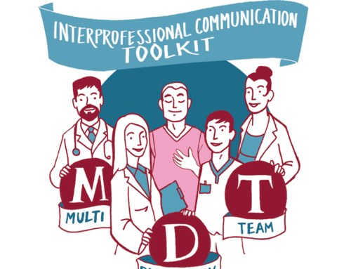 Interprofessional Communication Kit