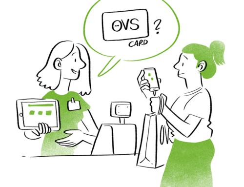 OVS Stories